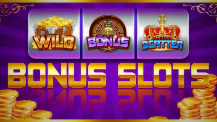 Free Slots With Bonus Make Your Casino Game Exciting And Dynamic Free Spins Slots